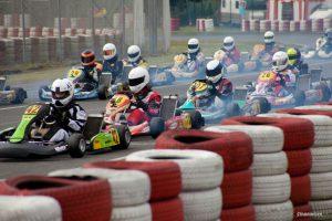 CIK – FIA European KZ2 Champs